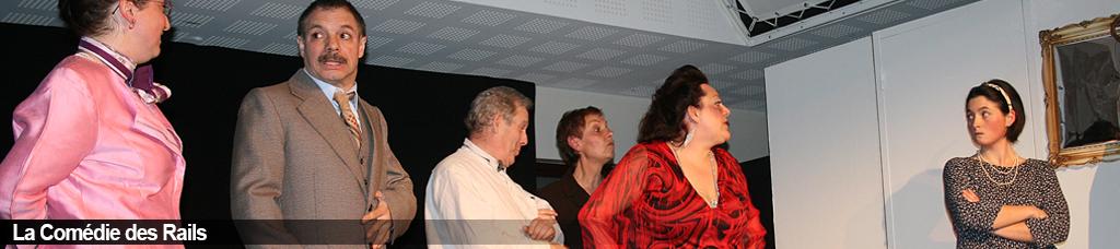 piece de theatre, scene de theatre, theatre comique