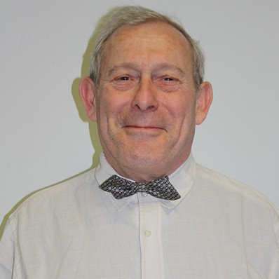Bernard S.